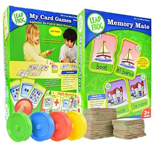 my card games leapfrog - 4