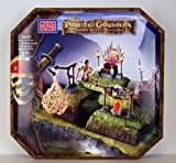Disney Pirates of the Caribbean Pelegostos Escape 1045 Mega Bloks
