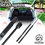 2pcs Rear Liftgate Hatchback Gas Lift Support Strut Shock Fit 96-00 Civic CX//DX