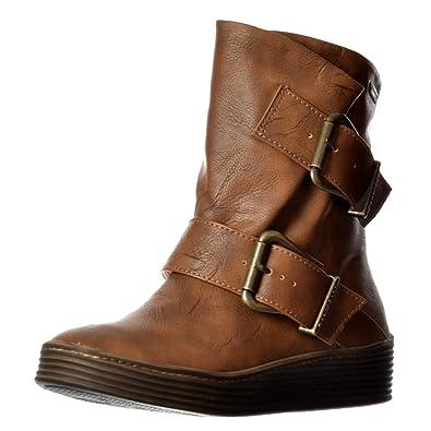Blowfish Womens Barnaby Boots