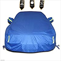 Car Covers For Rolls-Royce Cullinan/PhantomAll-weather Four-layer Waterproof Cover, Full Car Breathable Mobile Garage…