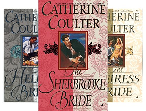 Sherbrooke (11 Book Series) by