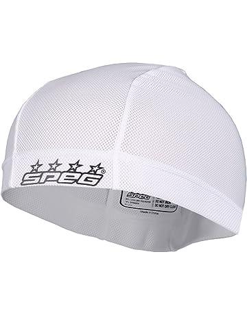 3173f77c9a7 SPEG UV-Pro Cycling Head Cooling Helmet Liner