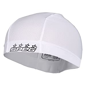 SPEG UV-Pro Cycling Head Cooling Helmet Liner, SPF30