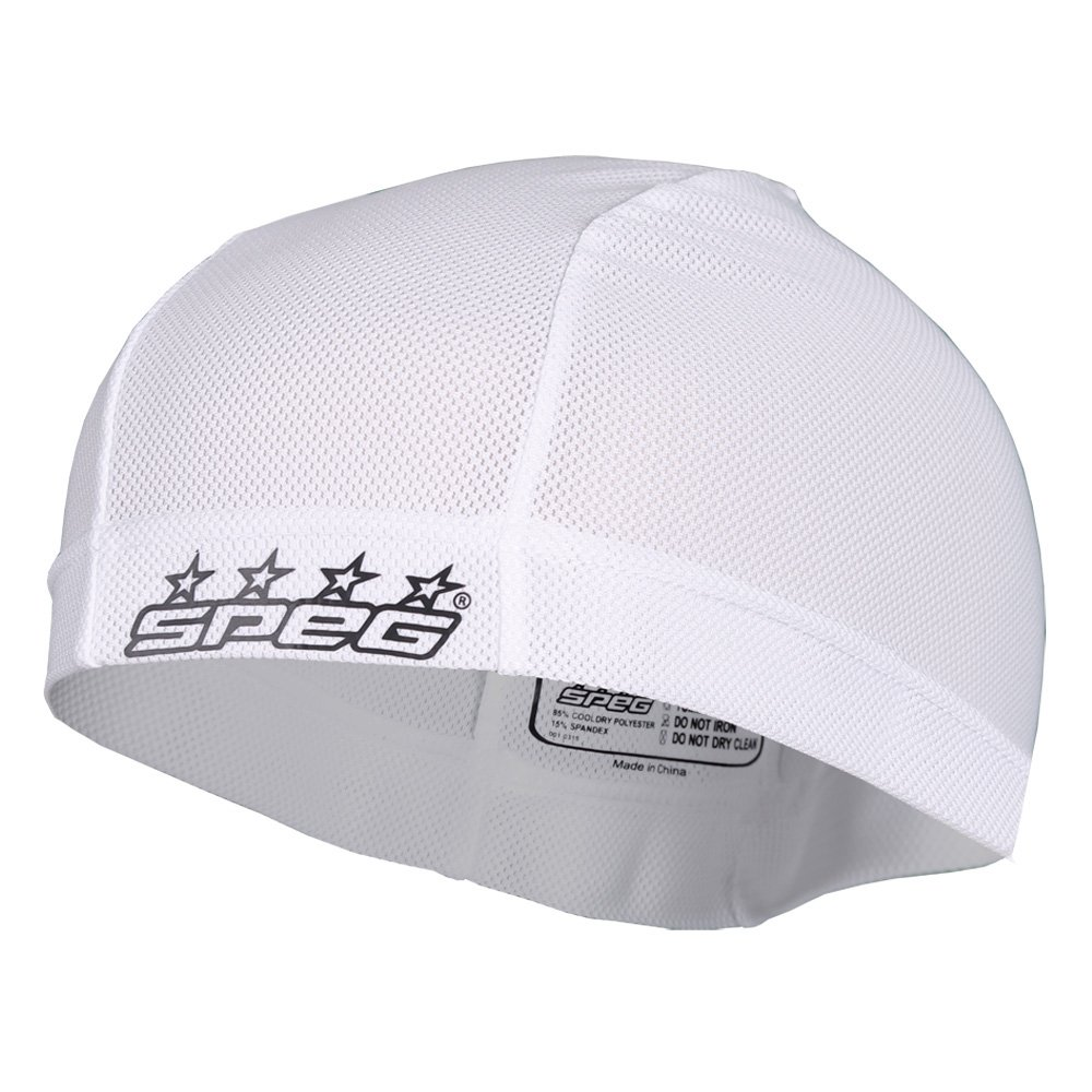 SPEG UV-Pro Cycling Head Cooling Helmet Liner, SPF30 product image