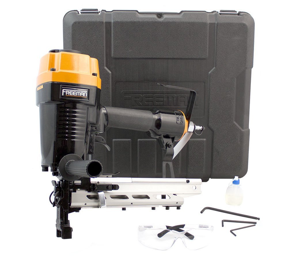 Amazon.com: Freeman Fencing Stapler PFS9: Home Improvement