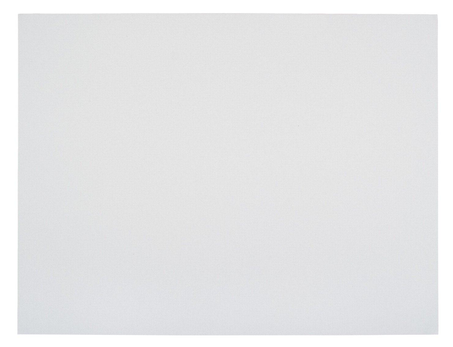 Poster Board - 25 Pack