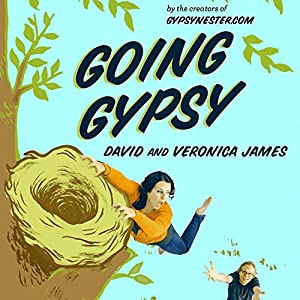 Going Gypsy Audiobook