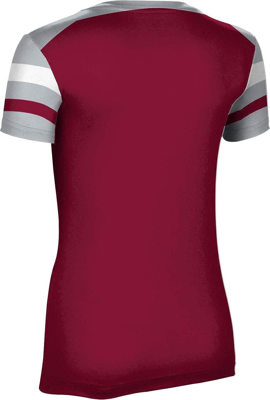 Old School ProSphere Colgate University Basketball Girls Performance T-Shirt