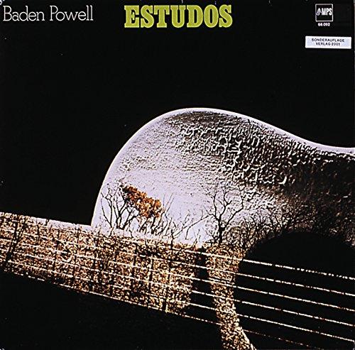 Buy baden powell cd