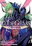 Code Geasss La Pesadilla de Nunnally 3 (Shonen - Code Geass Nunnanly)