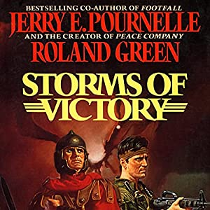 Storms of Victory Audiobook