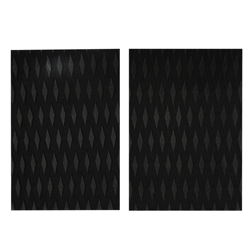 Negro Skim One Nylon Skimcover Funda de Tabla 130 cm