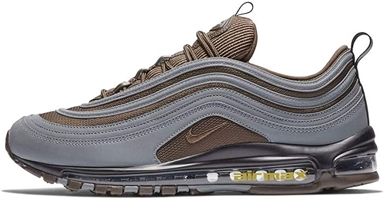 Nike Air Max 97 Premium, Chaussures de Fitness Homme: Amazon