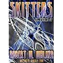 SKITTERS: Archaeology vs. Supernatural (Bloodscreams Book 7)