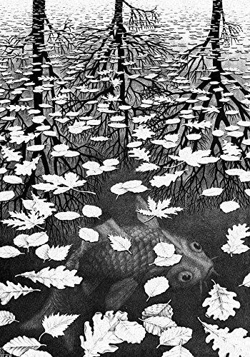 Escher 61vn3jO9x3L
