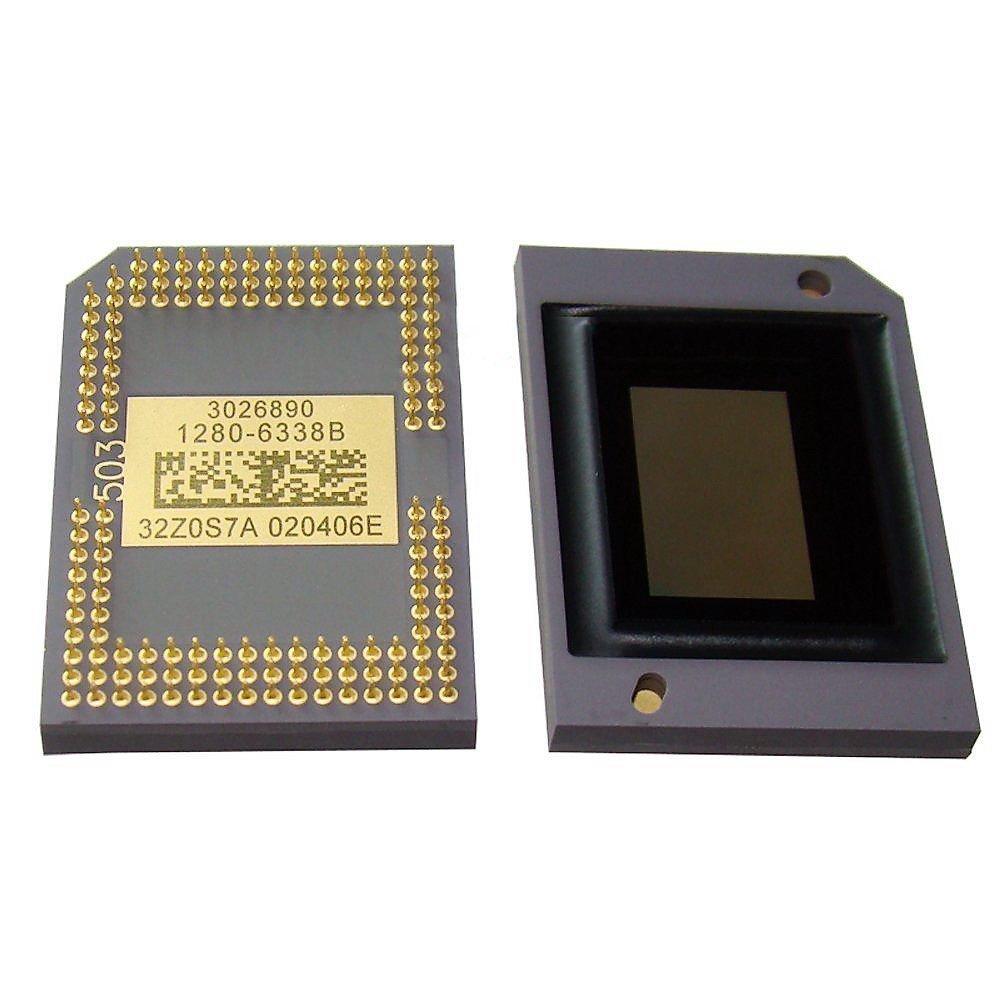 新しい純正DMDチップ1280 – 6039b for Mitsubishi gw575 gw760プロジェクタ B06X97J225