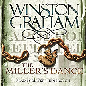 The Miller's Dance: A Novel of Cornwall 1812-1813 Hörbuch