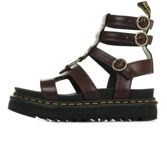 e3a6e398851bb Amazon.com   Dr. Martens Women's Adaira Sandals   Sandals