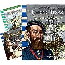 Exploration 3-Book Set (Social Studies Readers)