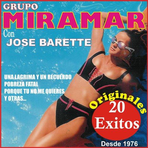 ... 20 Exitos Del Grupo Miramar