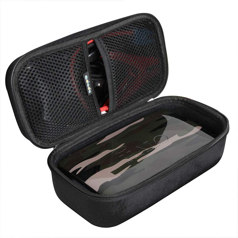 Adada Hard Travel Case for Halo Bolt 58830 mWh Portable Phone Laptop Charger