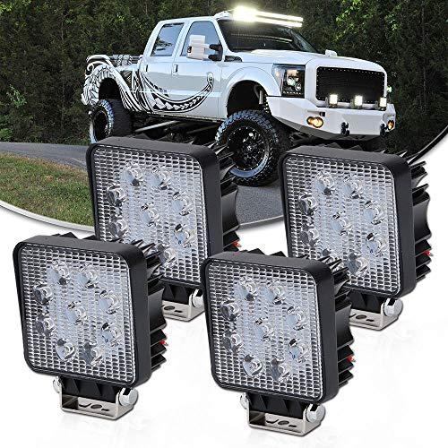 Vehicle Flood Light in US - 8