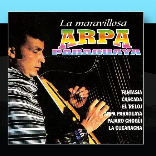 La Maravillosa Arpa Paraguaya