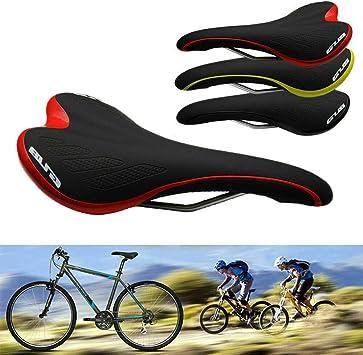 Sillines de bicicleta de montaña Sunwan sillines de bicicleta de ...