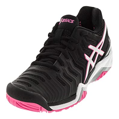 4d4e56cdb499 ASICS Women s Gel-Resolution 7 Tennis-Shoes