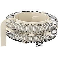 Resistência Ducha Fit Eletrônica 5500W 127V, Hydra 3340.CO.022