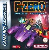 F-Zero: Maximum Velocity
