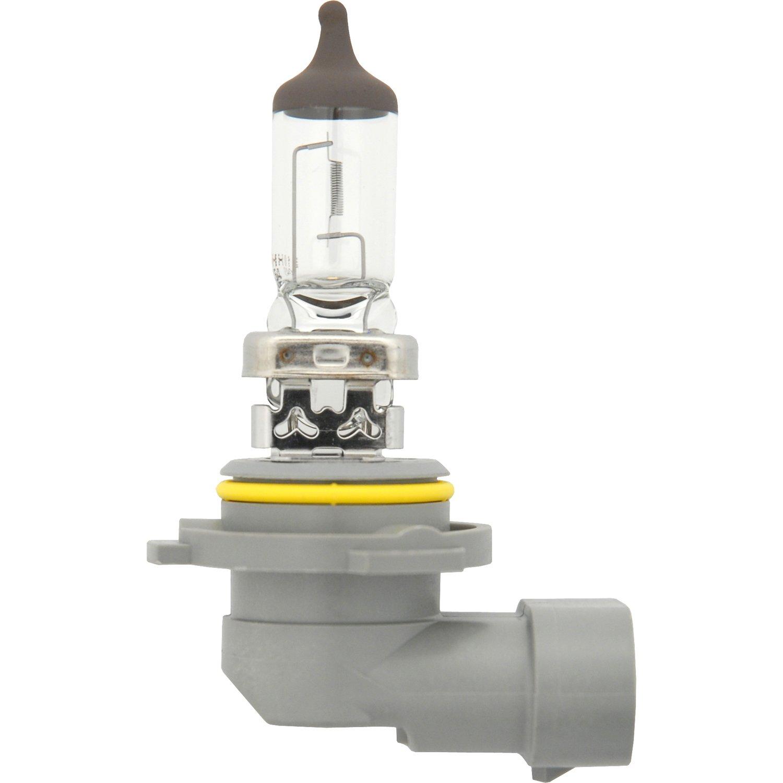 SYLVANIA 9006 Basic Halogen Headlight Bulb, (Pack of 1) by Sylvania