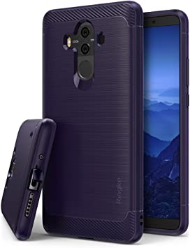 Ringke Funda Huawei Mate 10 Pro, [Onyx] [Gran Resistencia ...