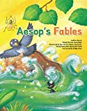 img - for Aesop's Fables - World Best Classic (hunmin 7) book / textbook / text book