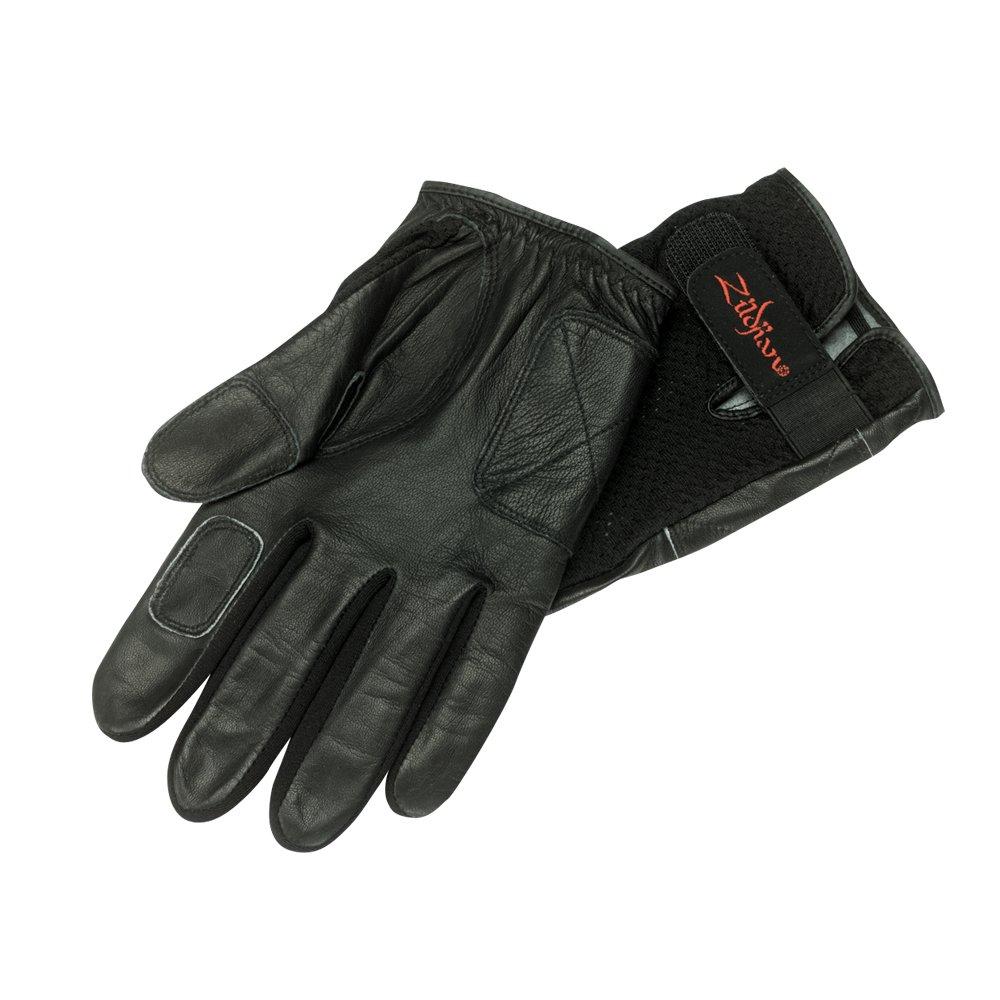 Zildjian P0821 Drummer's Gloves - Small