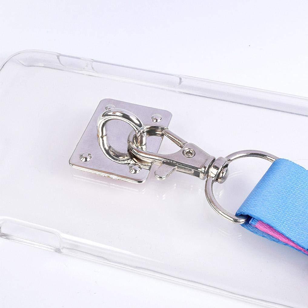 Cell T/él/éphone Mobile Bambam Appareil Photo dryujdytru Kpop GOT7 Nom Porte-Cl/é Main Poignet Lani/ère avec Fermoir M/étal pour Porte-Cl/és