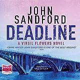 Deadline: Virgil Flowers, Book 8