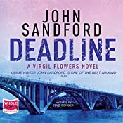 Deadline: Virgil Flowers, Book 8 | John Sandford