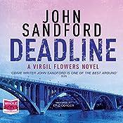 Deadline: Virgil Flowers, Book 8 | John Sandford