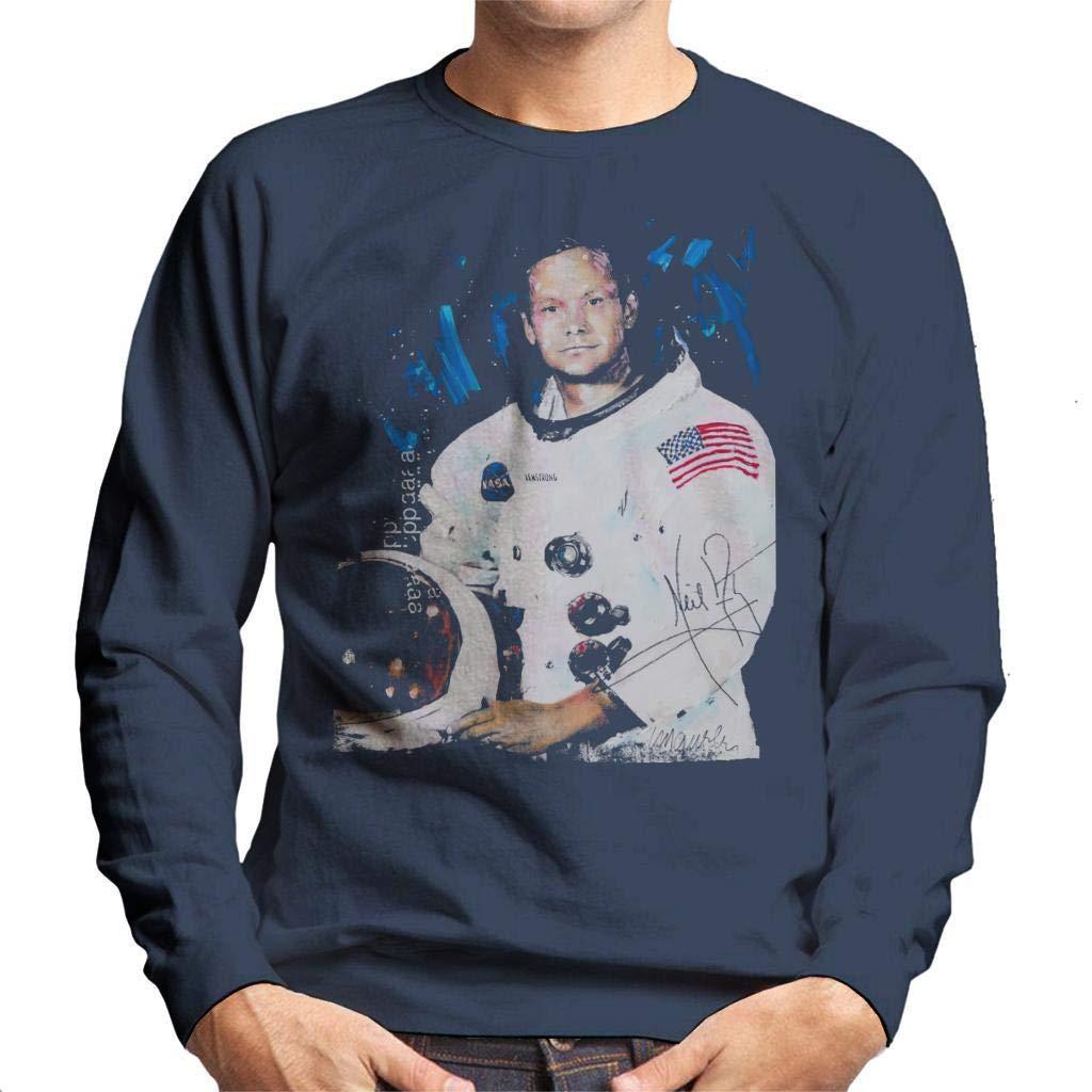 VINTRO La Camiseta de Neil Armstrong Traje Espacial de los ...