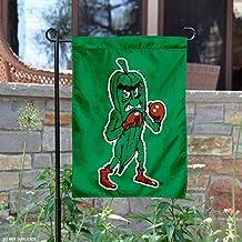 Delta State Statesmen Fighting Okra Garden Flag