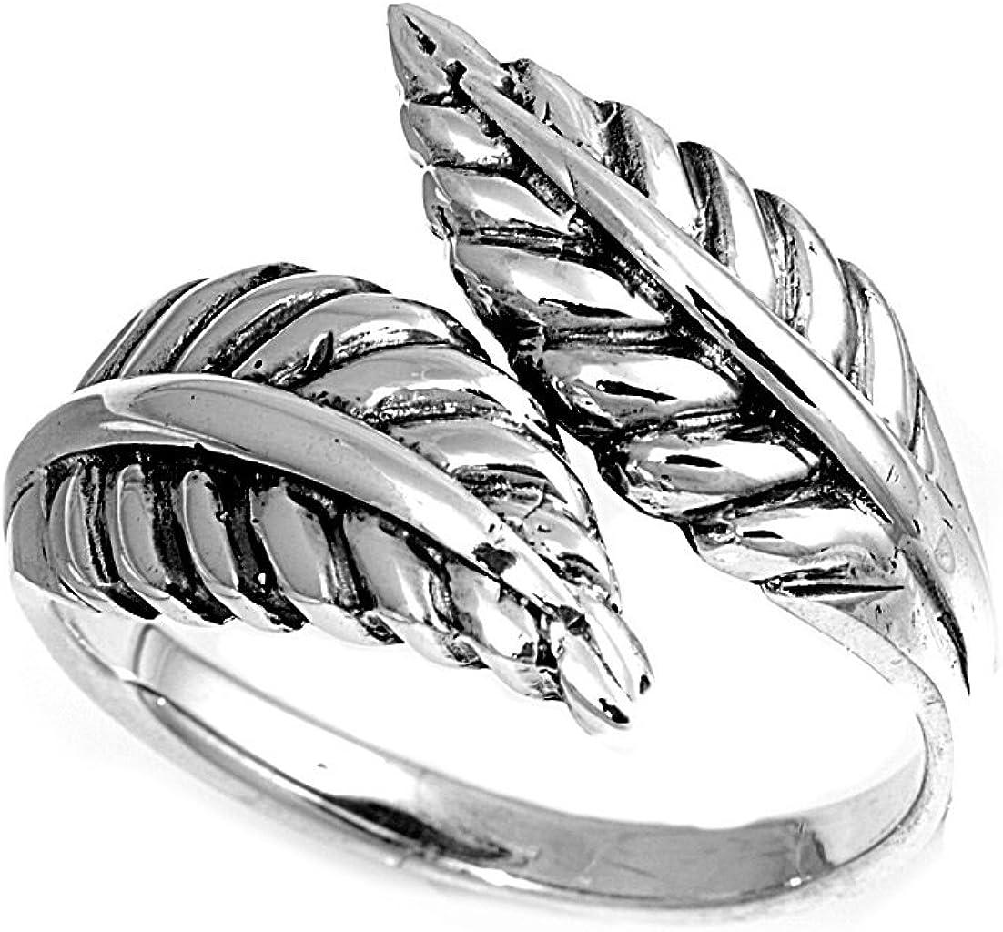 Princess Kylie 925 Sterling Silver Fashion Beaded Bali Ring