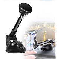 TEXRA Car Phone Mount with Anti-Skid Base Car
