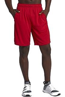 62fb3b47b6ba Amazon.com  Nike Men s Training Short  Clothing