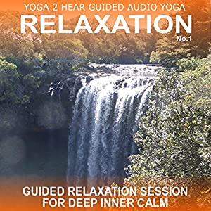Relaxation No.1. Speech