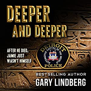 Deeper and Deeper Audiobook