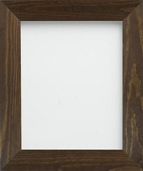 Frame Company 8 x 6-inches 1-Piece Boston Range Wooden Picture Photo ...