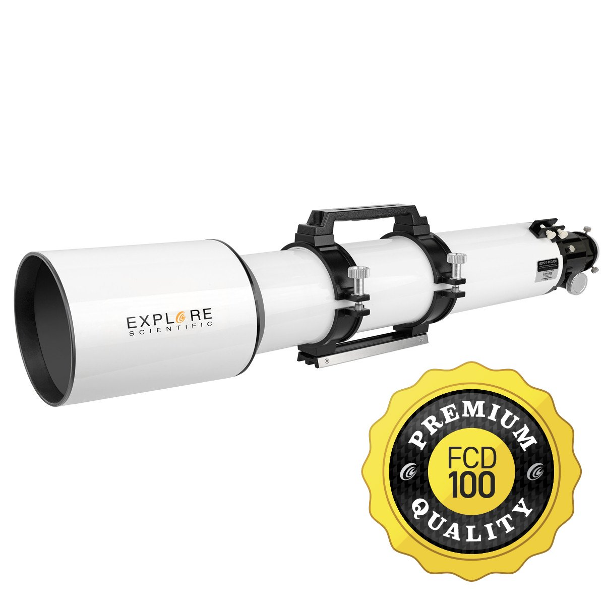 Best Telescopes for Astrophotography (Top 5 Reviews) in 2019 >> 🥇