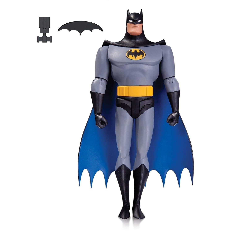 la série animée MAN-BAT Figure Batman Adventures ROXY-Rocket Figure